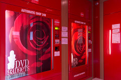 True Passion Sexy Shop Automatico Treviso